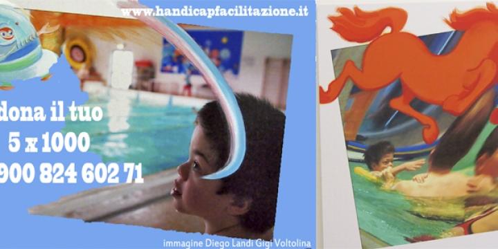 SOS Handicap Bambini Invisibili o.n.l.u.s.